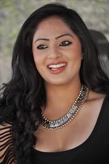 Indian Actress NIKESHA PATEL Hot Sexy Images Set-2  (75)