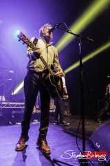 Dave King - FLOGGING MOLLY @LE Bataclan - Paris