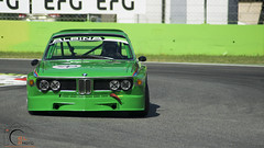 "BMW 3.0 CSL • <a style=""font-size:0.8em;"" href=""http://www.flickr.com/photos/144994865@N06/35660700566/"" target=""_blank"">View on Flickr</a>"