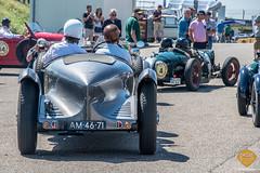 British racefestival Zandvoort 2017-36