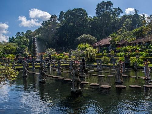 Bali - Tirta Gangga