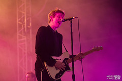 20170708 - Spoon @ NOS Alive 2017