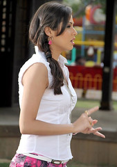 Indian Actress SADA Photos Set-4 (28)