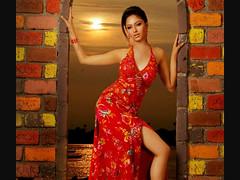 Indian Actress NIKESHA PATEL Hot Sexy Images Set-1 (44)