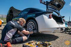 British racefestival Zandvoort 2017-13