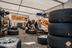 British racefestival Zandvoort 2017-18