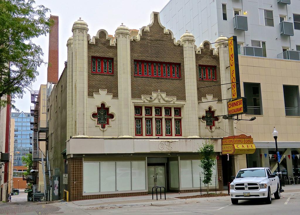 Best Restaurants Downtown Omaha Ne
