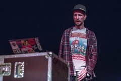 "Sleaford Mods - Primavera Sound 2017 - Viernes - 5 - M63C7026 • <a style=""font-size:0.8em;"" href=""http://www.flickr.com/photos/10290099@N07/34259879773/"" target=""_blank"">View on Flickr</a>"