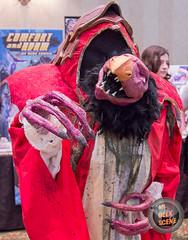 Cherry Capital Comic Con 2017 49