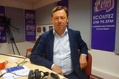 Interview LFM Radio du 26 mai