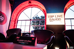 20170519 - Ambiente | EDP Live Bands'17 @ LX Factory