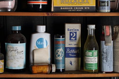 "Apothecary • <a style=""font-size:0.8em;"" href=""http://www.flickr.com/photos/37726737@N02/34712048941/"" target=""_blank"">View on Flickr</a>"