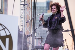 """Arcade Fire - Primavera Sound 2017 - Jueves - 2 - M63C4477 • <a style=""""font-size:0.8em;"""" href=""""http://www.flickr.com/photos/10290099@N07/34662302940/"""" target=""""_blank"""">View on Flickr</a>"""