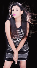 Bollywood Actress SALIYA Hot Photos Set-3 (48)