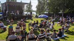 Kalottjazz & Blues Festival