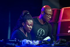 "Floorplan Live - Robert Hood and Lyric Hood - Sonar 2017 - Viernes - 3 - M63C4547 • <a style=""font-size:0.8em;"" href=""http://www.flickr.com/photos/10290099@N07/35321824406/"" target=""_blank"">View on Flickr</a>"