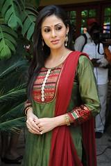 Indian Actress SADA Photos Set-3 (31)