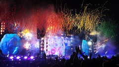 Coldplay - A Head full of Dream World Tour