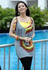 Indian Actress SADA Photos Set-4 (7)