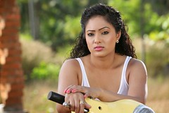 Indian Actress NIKESHA PATEL Hot Sexy Images Set-2  (6)