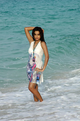 Indian Actress DIMPLE CHOPADE Hot Photos-Set-2 (29)