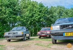 Volvodrive treffen Best 2017-19