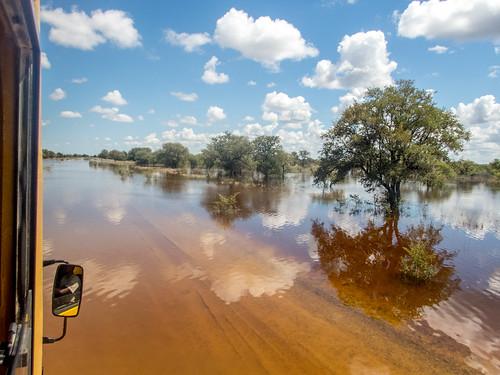 Afrique-Botswana
