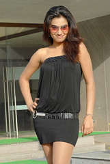 Indian Actress DIMPLE CHOPADE Hot Photos-Set-2 (5)