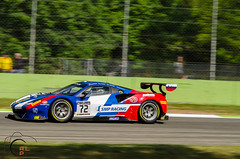 "Ferrari 488 GT3 - SMP Racing #72 • <a style=""font-size:0.8em;"" href=""http://www.flickr.com/photos/144994865@N06/35521642682/"" target=""_blank"">View on Flickr</a>"