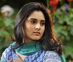 Indian Actress Ramya Hot Sexy Images Set-2  (75)