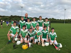 U11 v Sarsfields Tues 30th May2.