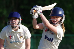 St. Peter's Ladies vs Brighton & Hove - 15 June 2017