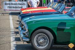 British racefestival Zandvoort 2017-10