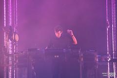 20170706 - The xx @ NOS Alive 2017
