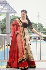 Indian Actress NIKESHA PATEL Hot Sexy Images Set-2  (46)
