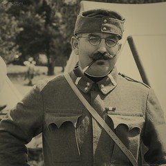 100th Anniversary of the Battle of Zborov