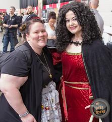 Motor City Comic Con 2017 121