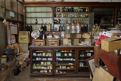 "Apothecary • <a style=""font-size:0.8em;"" href=""http://www.flickr.com/photos/37726737@N02/34620361981/"" target=""_blank"">View on Flickr</a>"