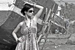 Bollywood  Actress SULAGNA CHATTERJEE Photos Set-1 (14)