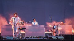 "Metronomy - Primavera Sound 2017 - Sábado - 4 - M63C7896 • <a style=""font-size:0.8em;"" href=""http://www.flickr.com/photos/10290099@N07/35056110526/"" target=""_blank"">View on Flickr</a>"