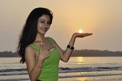 Bollywood  Actress SULAGNA CHATTERJEE Photos Set-1 (37)