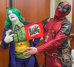 Cherry Capital Comic Con 2017 55