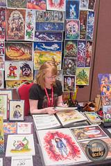 Cherry Capital Comic Con 2017 65