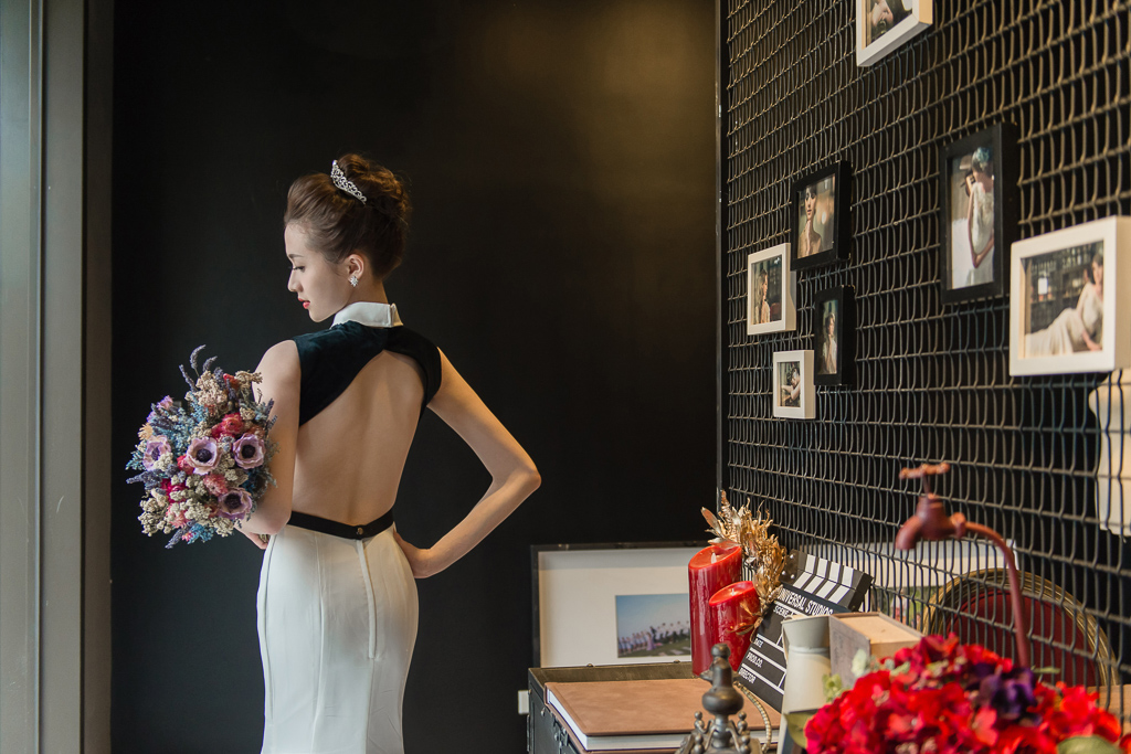 婚攝小勇,小寶團隊, 愛瑞思,Ariesy, 自助婚紗, 婚禮紀錄, 台北,wedding day-003