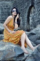Bollywood  Actress SULAGNA CHATTERJEE Photos Set-1 (24)