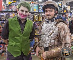 Motor City Comic Con 2017 141