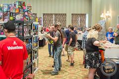 Cherry Capital Comic Con 2017 5