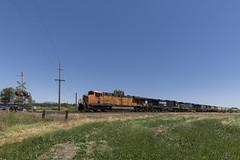 Grain Train at Milliron Road