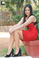 Indian Actress NIKESHA PATEL Hot Sexy Images Set-2  (40)