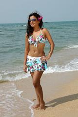 Indian Actress DIMPLE CHOPADE Hot Photos-Set-2 (21)
